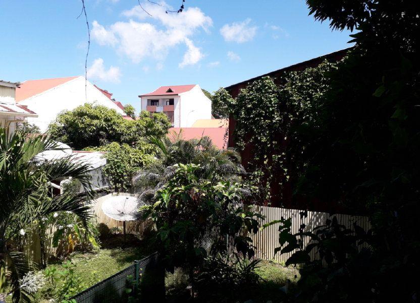 Appartement à vendre 55.54m2 à Cayenne