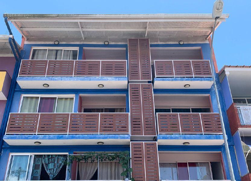 Appartement à vendre 96.95m2 à Cayenne