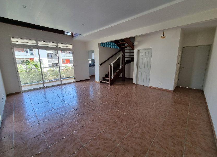 Appartement à vendre 125m2 à Remire-Montjoly