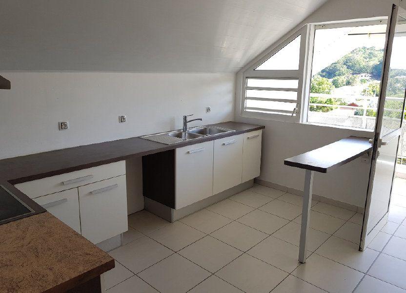 Appartement à vendre 68.82m2 à Remire-Montjoly