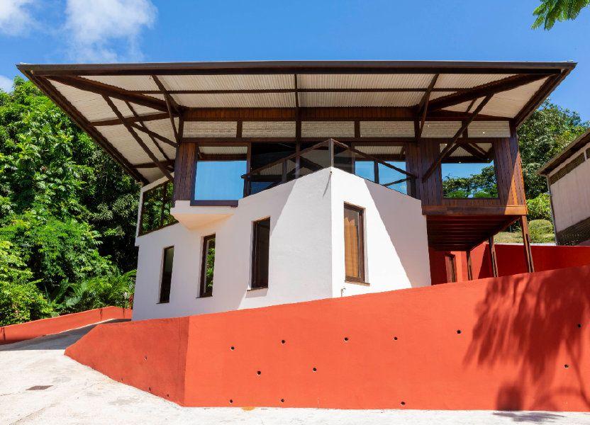 Maison à vendre 225m2 à Cayenne