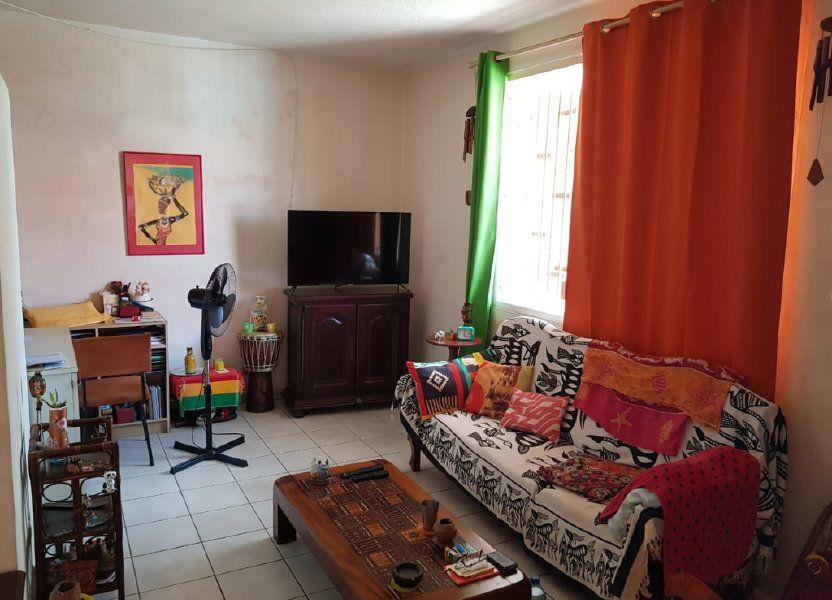 Appartement à vendre 94.73m2 à Cayenne