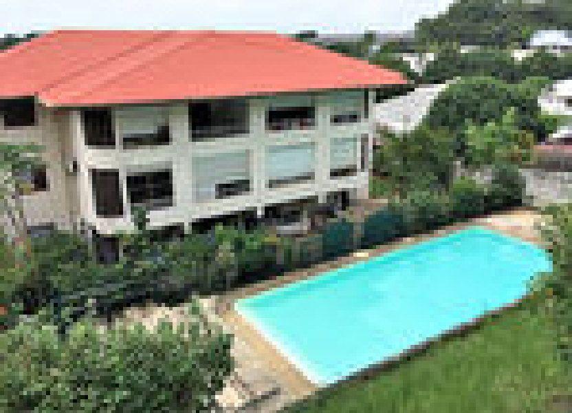 Appartement à vendre 58.14m2 à Cayenne