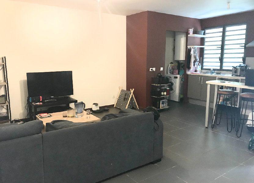 Appartement à vendre 75.47m2 à Cayenne