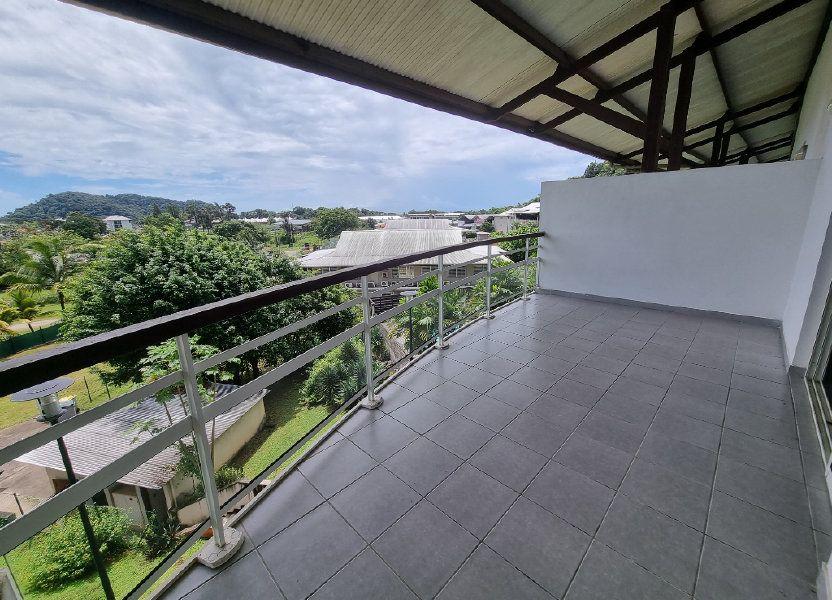 Appartement à vendre 70.25m2 à Remire-Montjoly