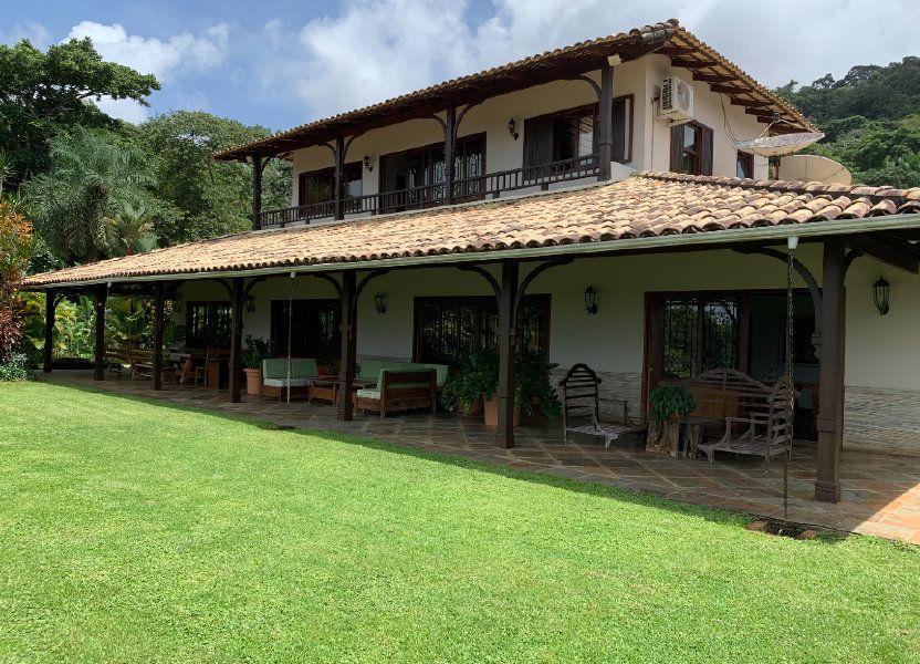 Maison à vendre 335m2 à Remire-Montjoly