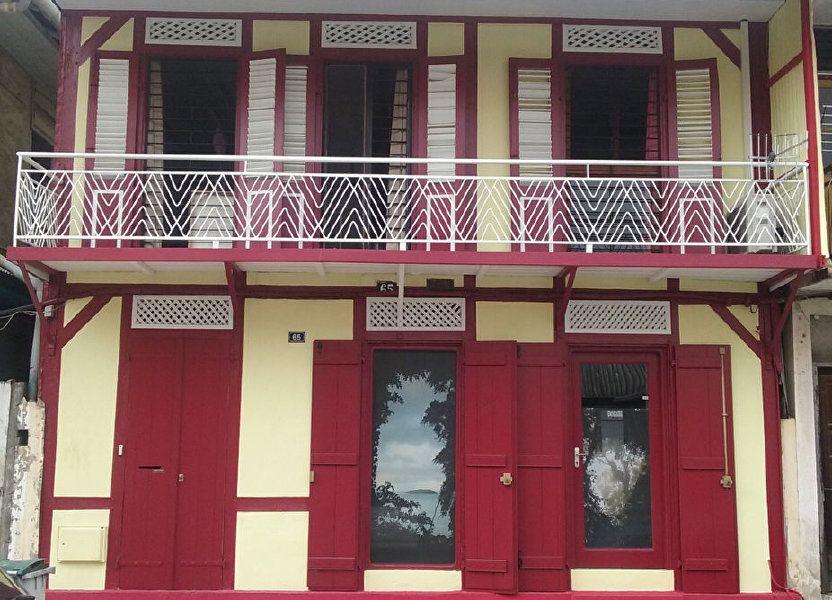 Maison à vendre 185m2 à Cayenne