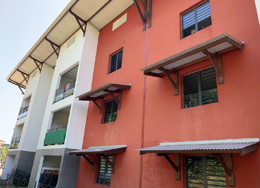Appartement à vendre 98.03m2 à Cayenne