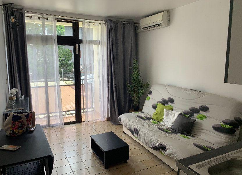 Appartement à vendre 21.46m2 à Cayenne