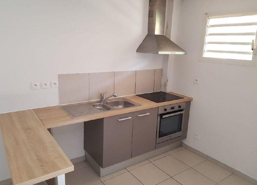 Appartement à vendre 55.9m2 à Cayenne