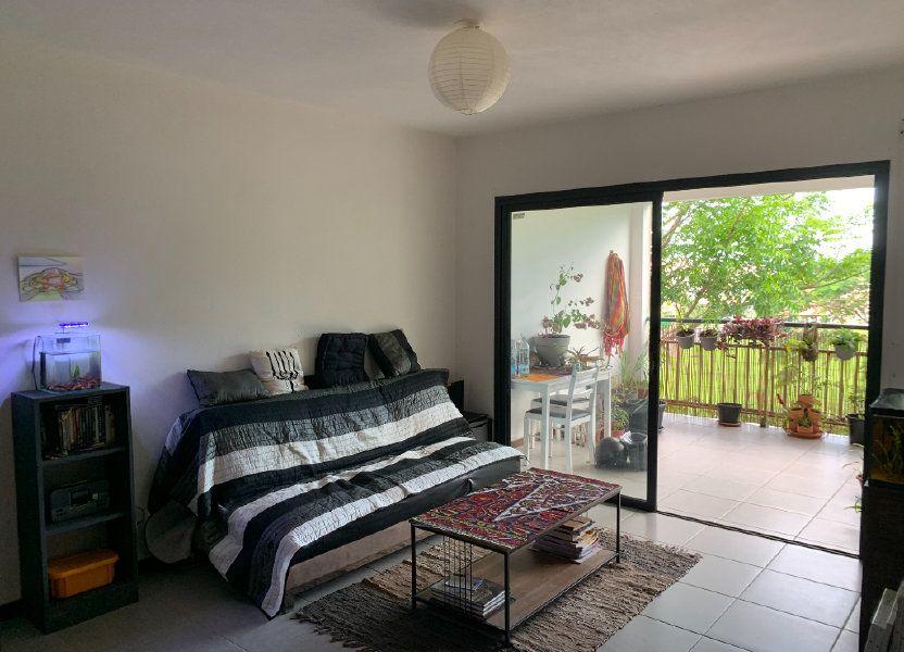 Appartement à vendre 59.8m2 à Cayenne