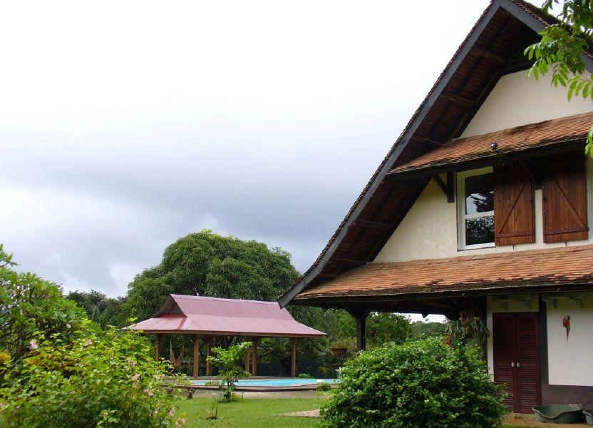 Maison à vendre 191.95m2 à Matoury