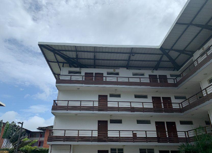 Appartement à vendre 59.4m2 à Cayenne