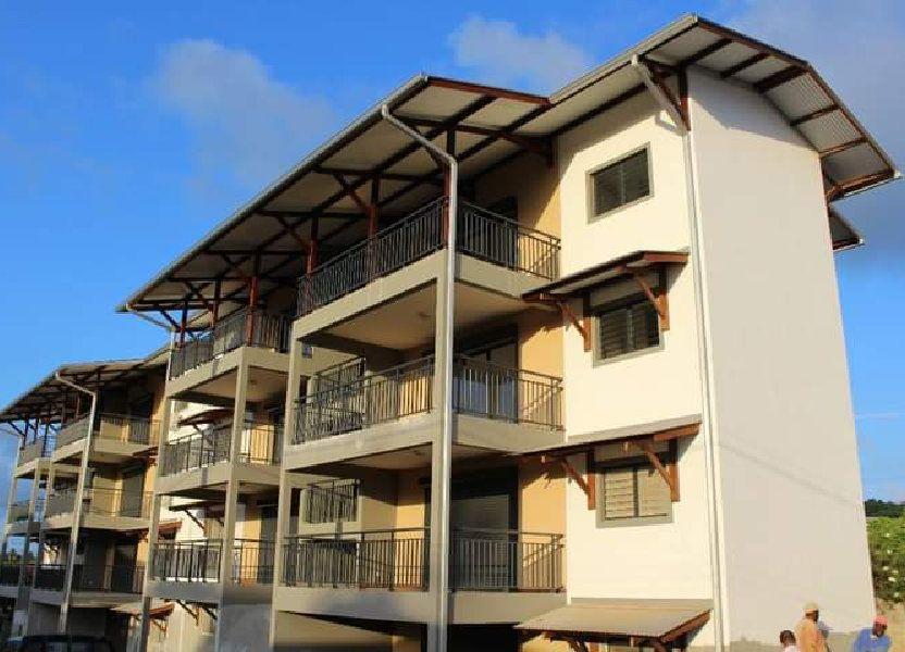 Appartement à vendre 77.78m2 à Cayenne