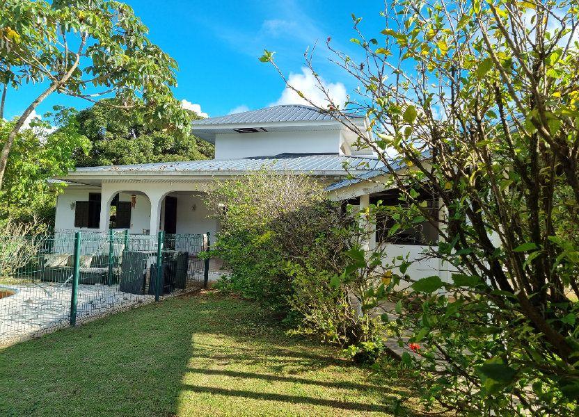 Maison à vendre 200m2 à Remire-Montjoly