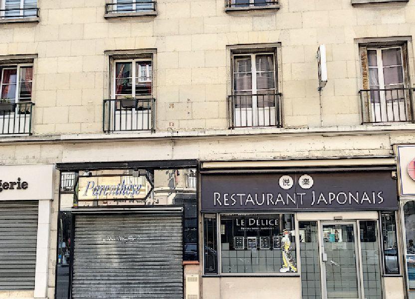 Appartement à vendre 80.95m2 à Compiègne