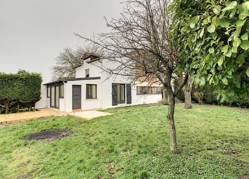 Maison à vendre 130m2 à Venette