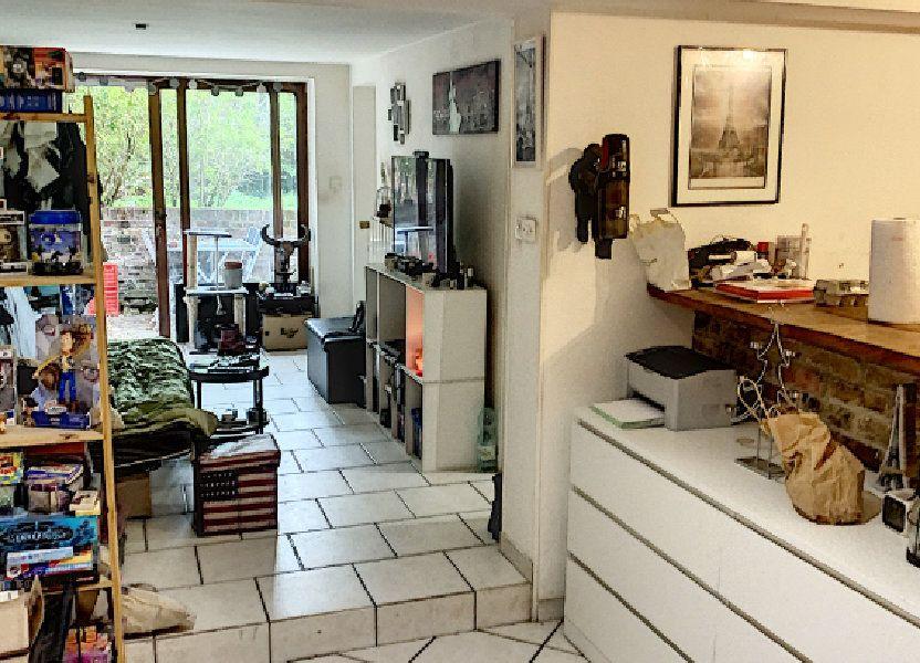 Appartement à vendre 31.4m2 à Compiègne