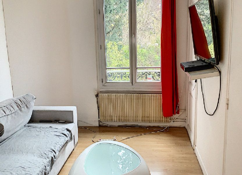 Appartement à vendre 30.2m2 à Compiègne