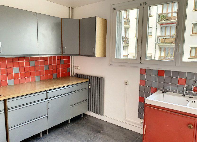 Appartement à vendre 61.5m2 à Margny-lès-Compiègne
