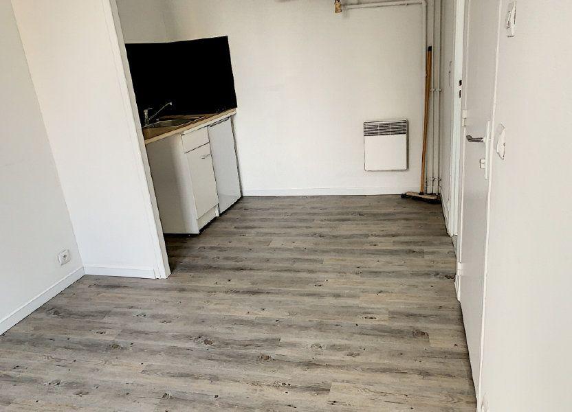 Appartement à vendre 15.05m2 à Margny-lès-Compiègne
