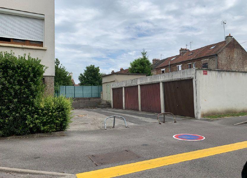 Stationnement à vendre 0m2 à Margny-lès-Compiègne