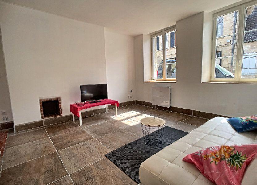 Appartement à louer 51m2 à Gournay-sur-Aronde