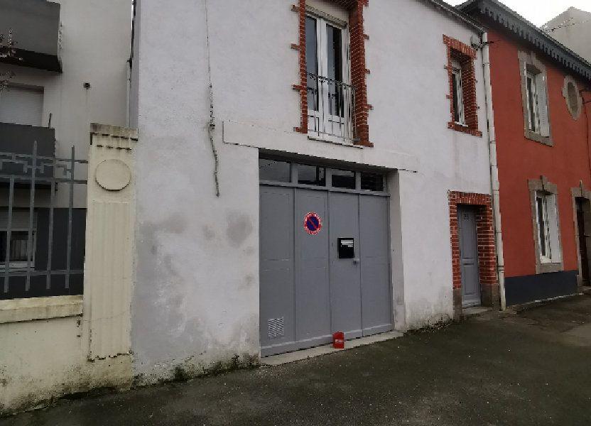 Maison à louer 43.8m2 à Vannes