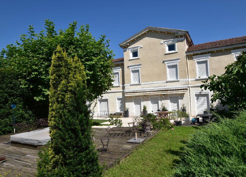 Maison à vendre 375m2 à Chaponost