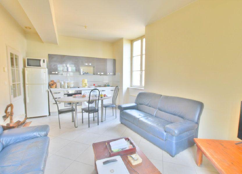 Appartement à vendre 49.5m2 à Francheville