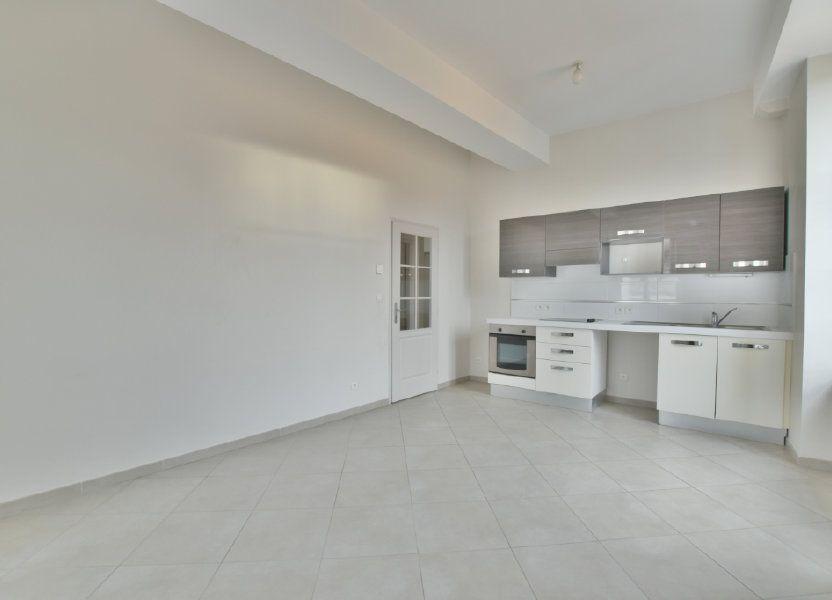 Appartement à louer 52.9m2 à Francheville