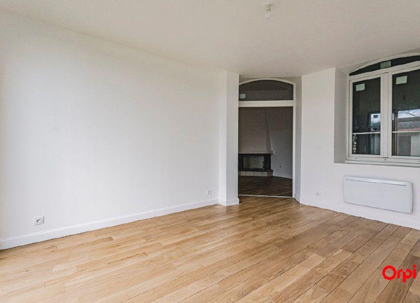 Appartement à vendre 82.5m2 à Reims
