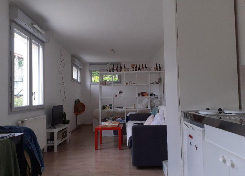 Appartement à vendre 33.25m2 à Reims