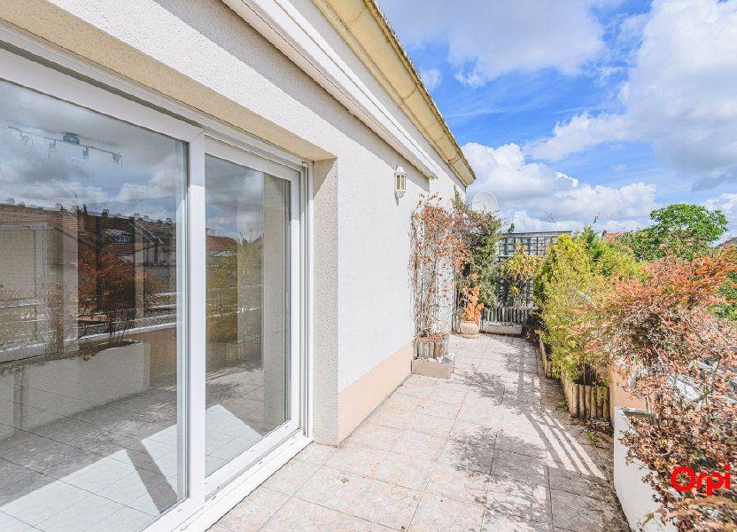Appartement à vendre 98m2 à Reims