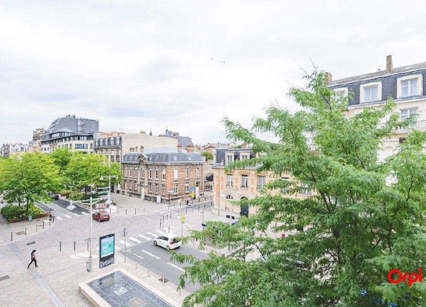 Appartement à vendre 152.37m2 à Reims