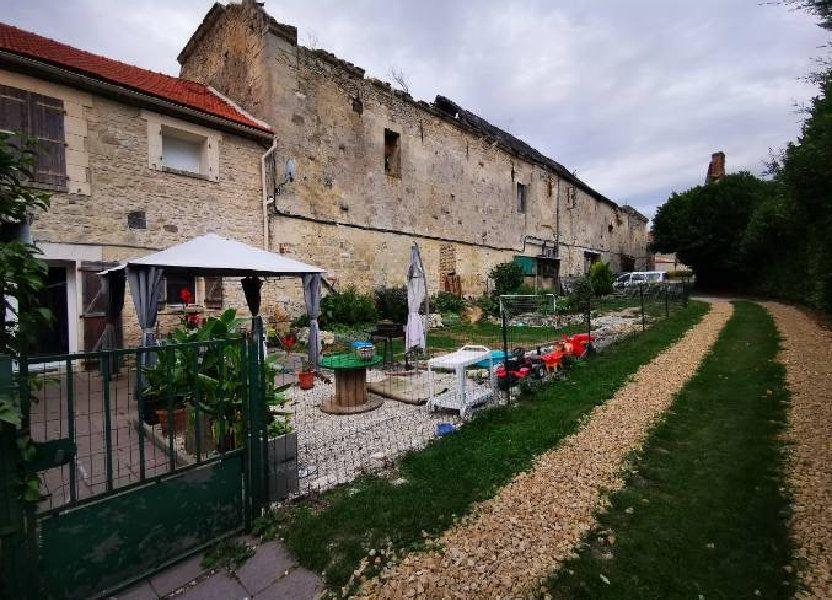 Maison à vendre 107.56m2 à Révillon