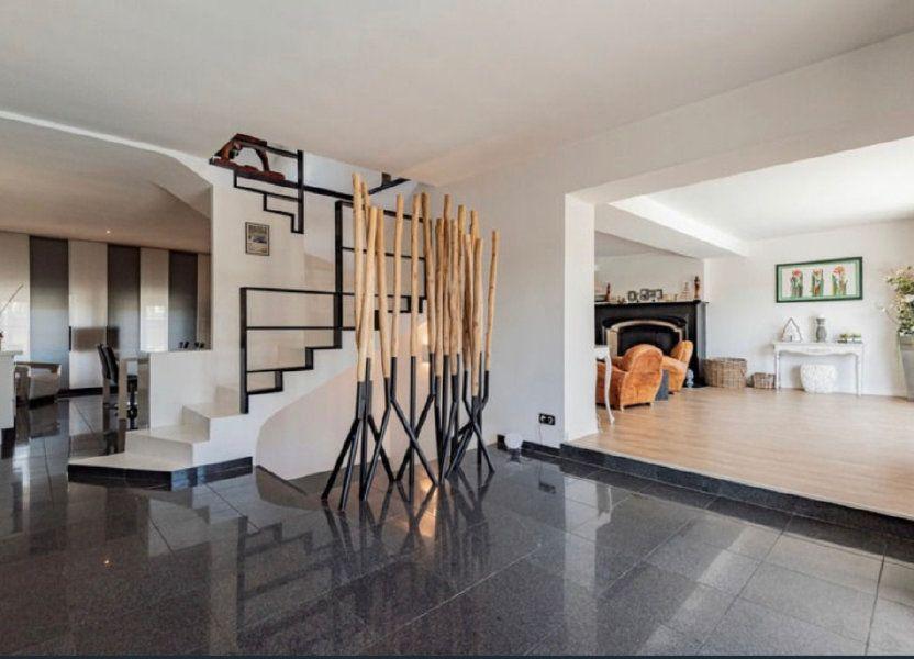 Maison à vendre 391.5m2 à Rouvroy-sur-Audry