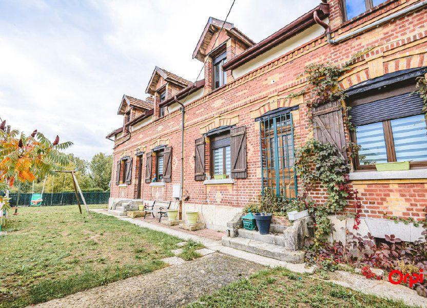 Maison à vendre 239m2 à Beaurieux