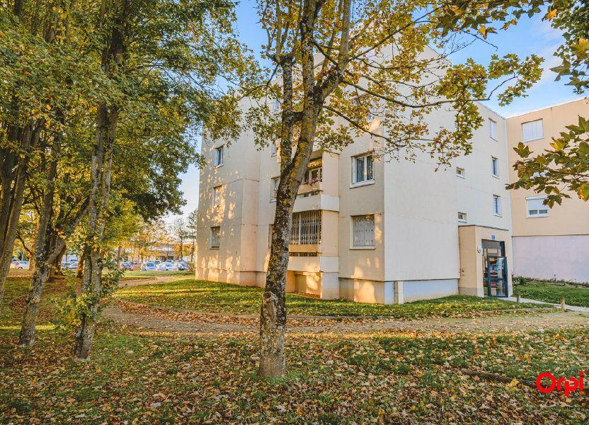 Appartement à vendre 113m2 à Reims