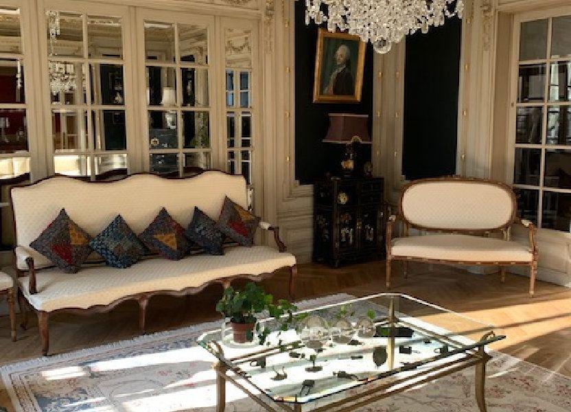 Appartement à vendre 255.32m2 à Reims