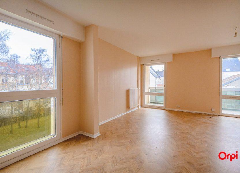 Appartement à vendre 89.51m2 à Reims