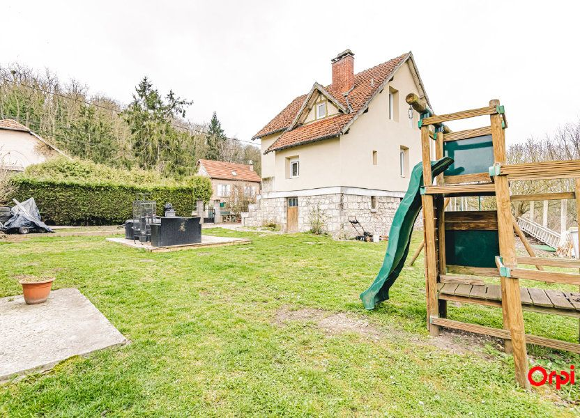 Maison à vendre 98.82m2 à Mont-Notre-Dame