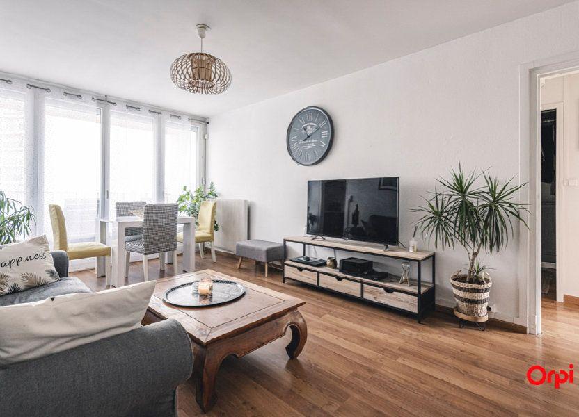 Appartement à vendre 93m2 à Reims
