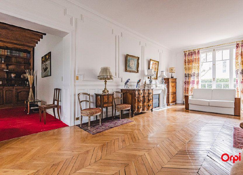 Maison à vendre 252m2 à Reims