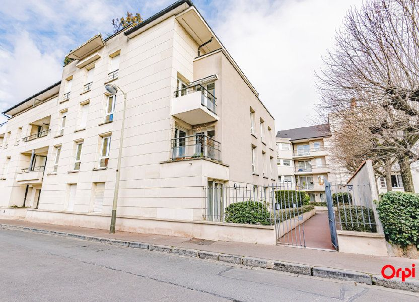 Appartement à vendre 71.7m2 à Reims