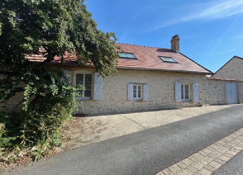 Maison à louer 64m2 à Rosnay