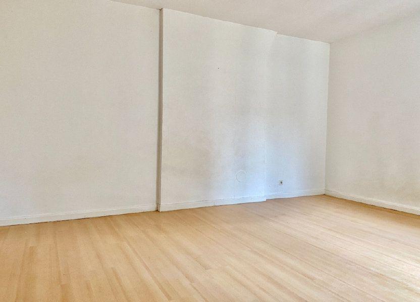 Appartement à vendre 27.4m2 à Reims