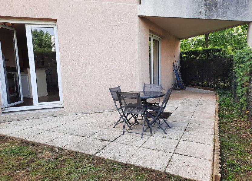 Appartement à louer 79m2 à Lyon 8