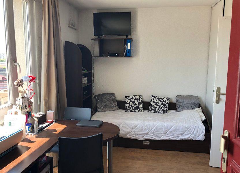 Appartement à vendre 16.65m2 à Lyon 3