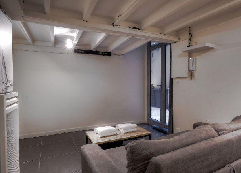 Appartement à vendre 25.33m2 à Lyon 2